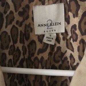 Anne Klein Jackets & Coats - Vintage Anne Klein Trench Coat